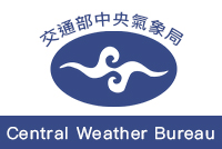 Central Weather Bureau(Open new window)
